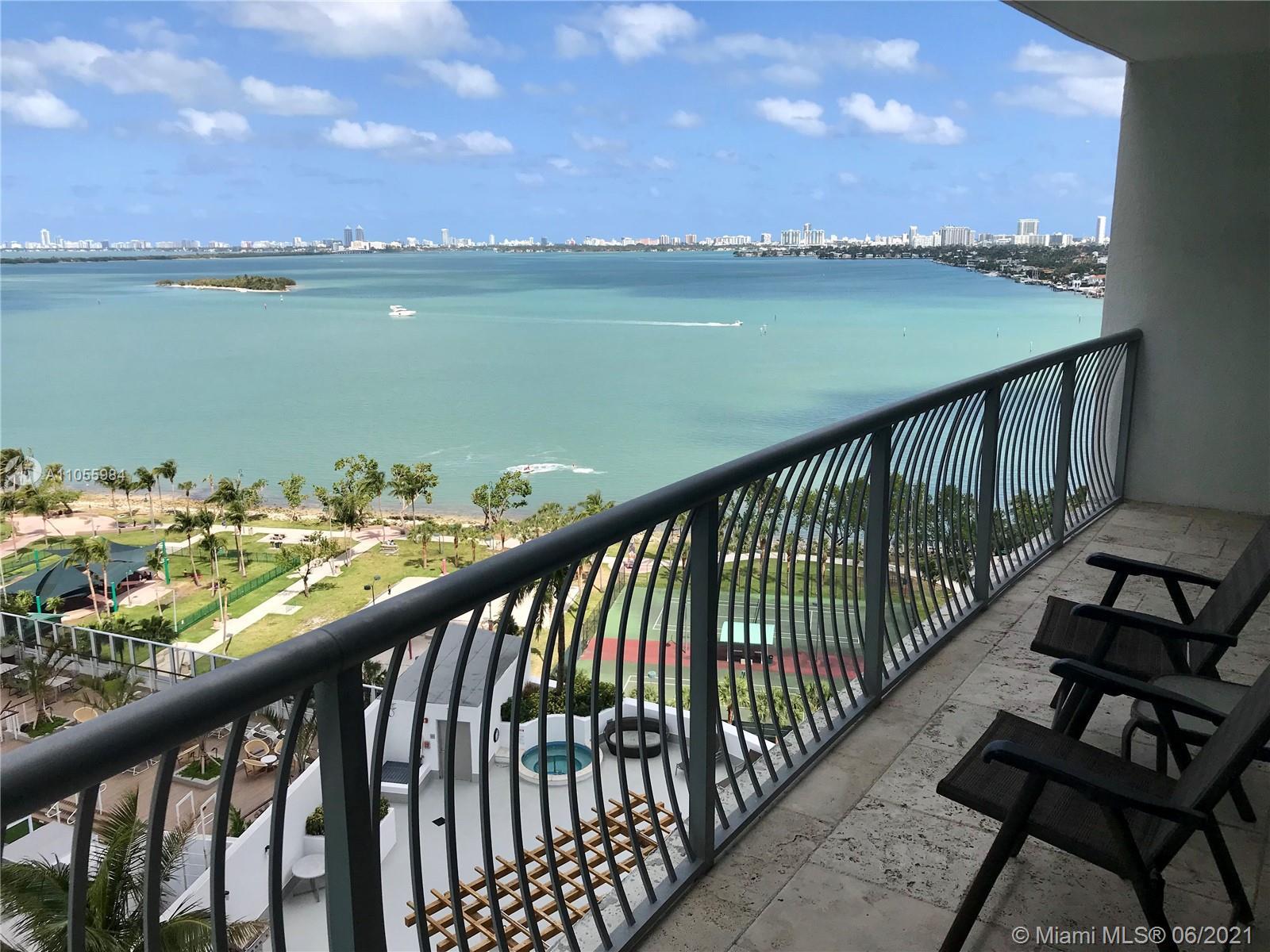 Opera Tower #1803 - 1750 N Bayshore Dr #1803, Miami, FL 33132