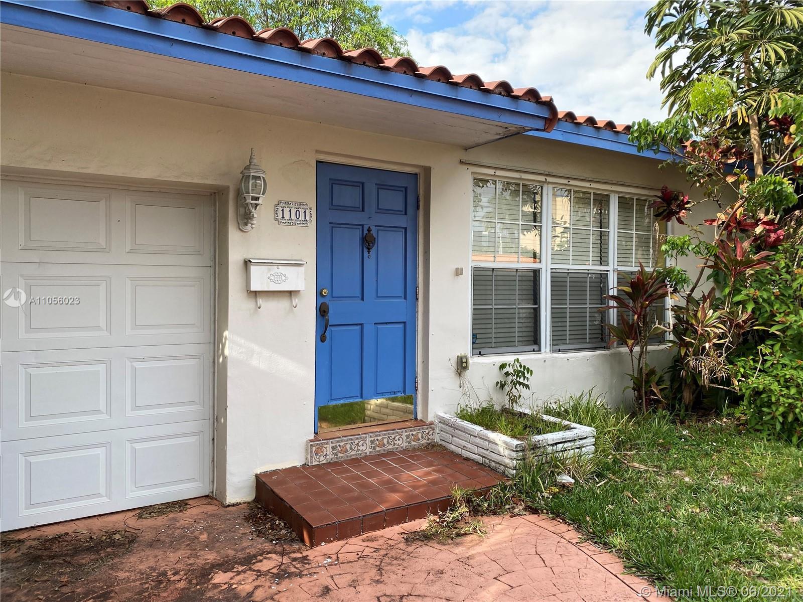 Gulfstream Estates - 1101 NE 5th St, Hallandale Beach, FL 33009