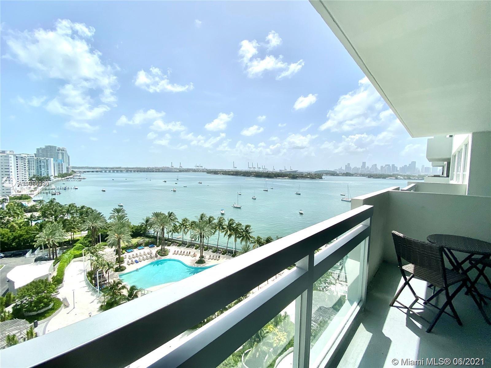 Flamingo South Beach #1226 - 1500 Bay Rd #1226, Miami, FL 33139
