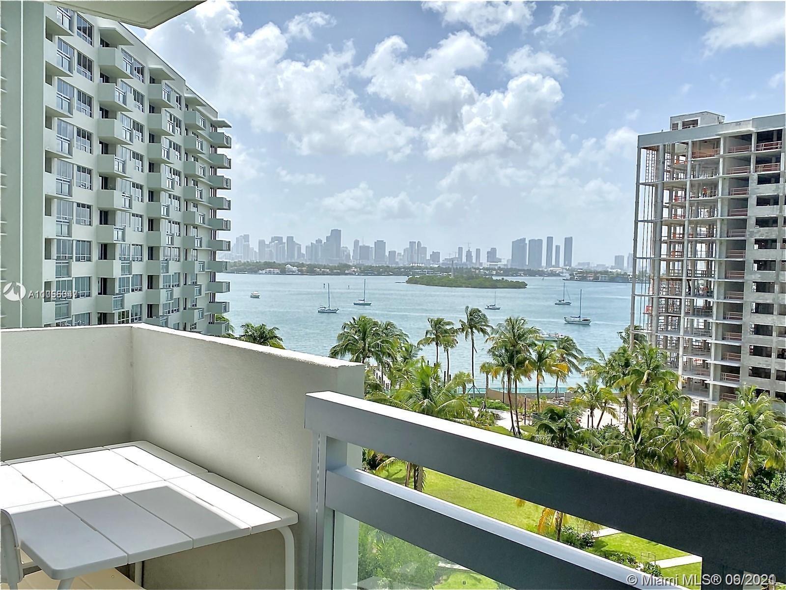 Flamingo South Beach #862S - 1500 Bay Rd #862S, Miami Beach, FL 33139