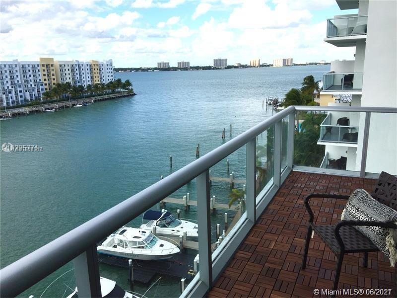 Eloquence on the Bay #703 - 7928 East Dr #703, North Bay Village, FL 33141