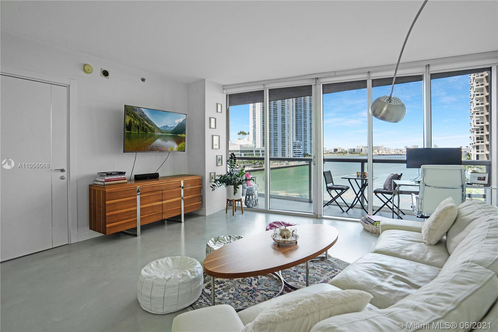 Icon Brickell 1 #616 - 465 Brickell Ave #616, Miami, FL 33131
