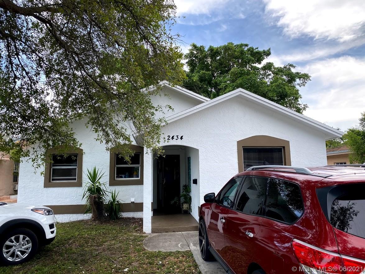 Hollywood Little Ranches - 2434 Adams St, Hollywood, FL 33020