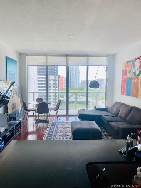 Axis on Brickell South Tower #1504-S - 79 SW 12th St #1504-S, Miami, FL 33130