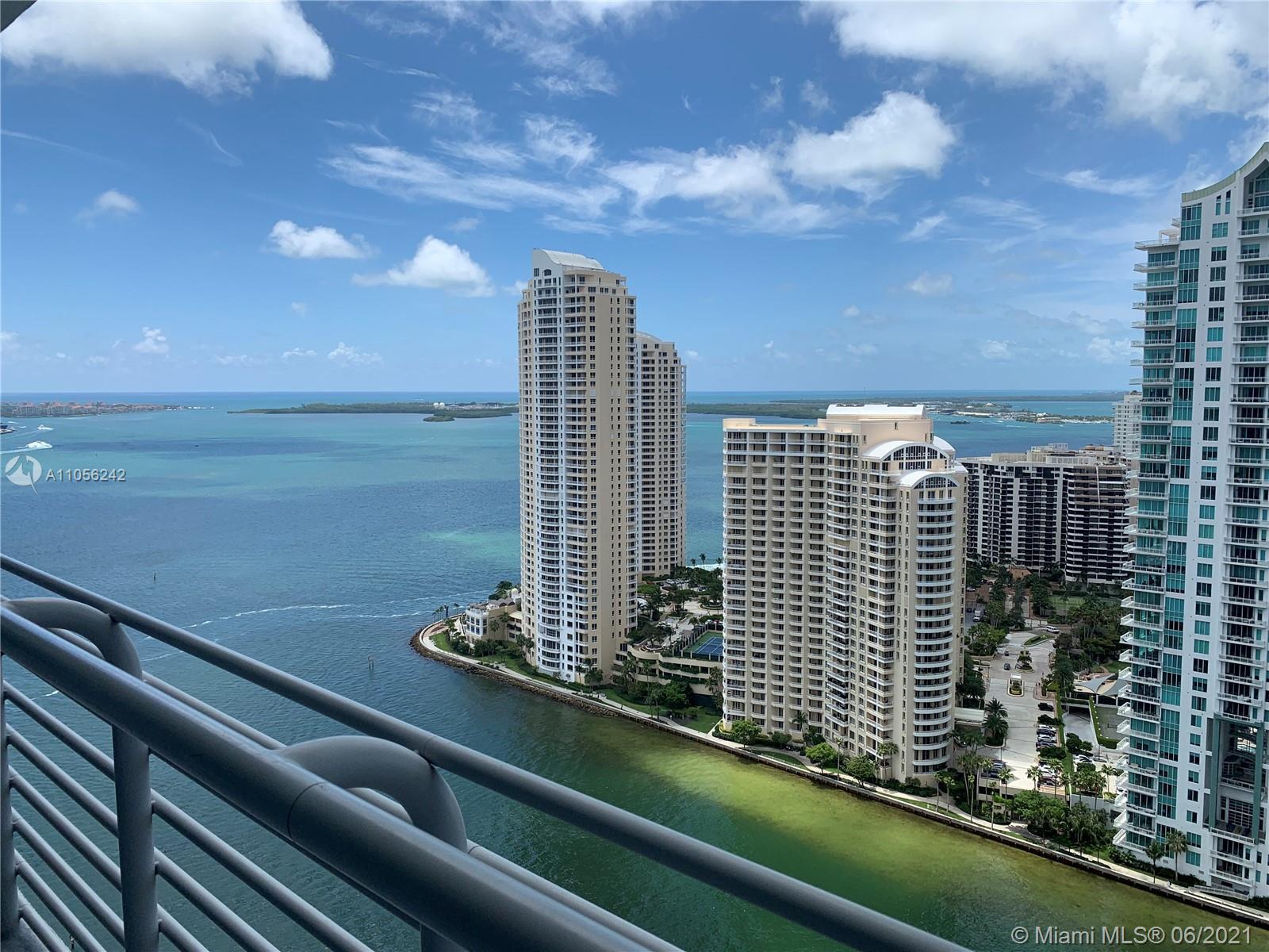 One Miami West #3619 - 325 S Biscayne Blvd #3619, Miami, FL 33131