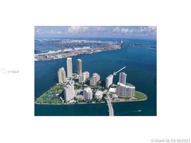 Isola #1813 - 770 Claughton Island Dr #1813, Miami, FL 33131