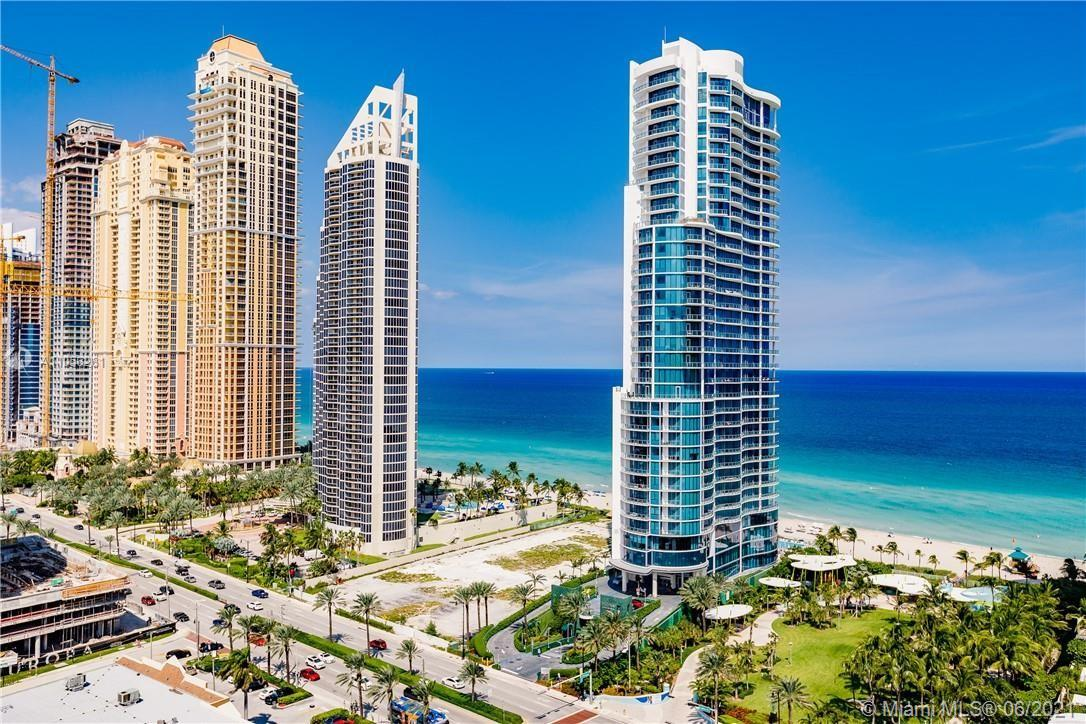 Winston Tower 600 #2317 - 210 174th St #2317, Sunny Isles Beach, FL 33160