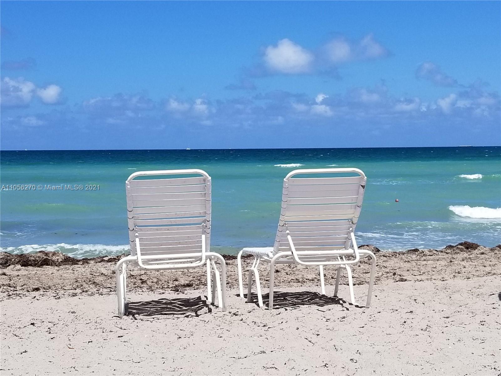Parker Plaza #501 - 2030 S Ocean Dr #501, Hallandale Beach, FL 33009