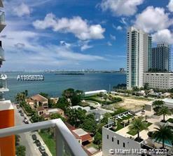 The Crimson #1002 - 601 NE 27th St #1002, Miami, FL 33137