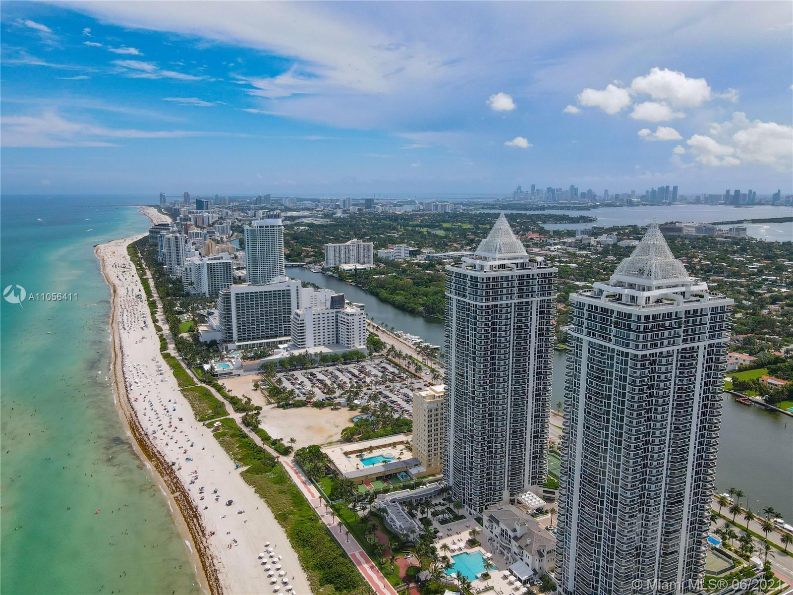 Green Diamond #2908 - 4775 Collins Ave #2908, Miami Beach, FL 33140