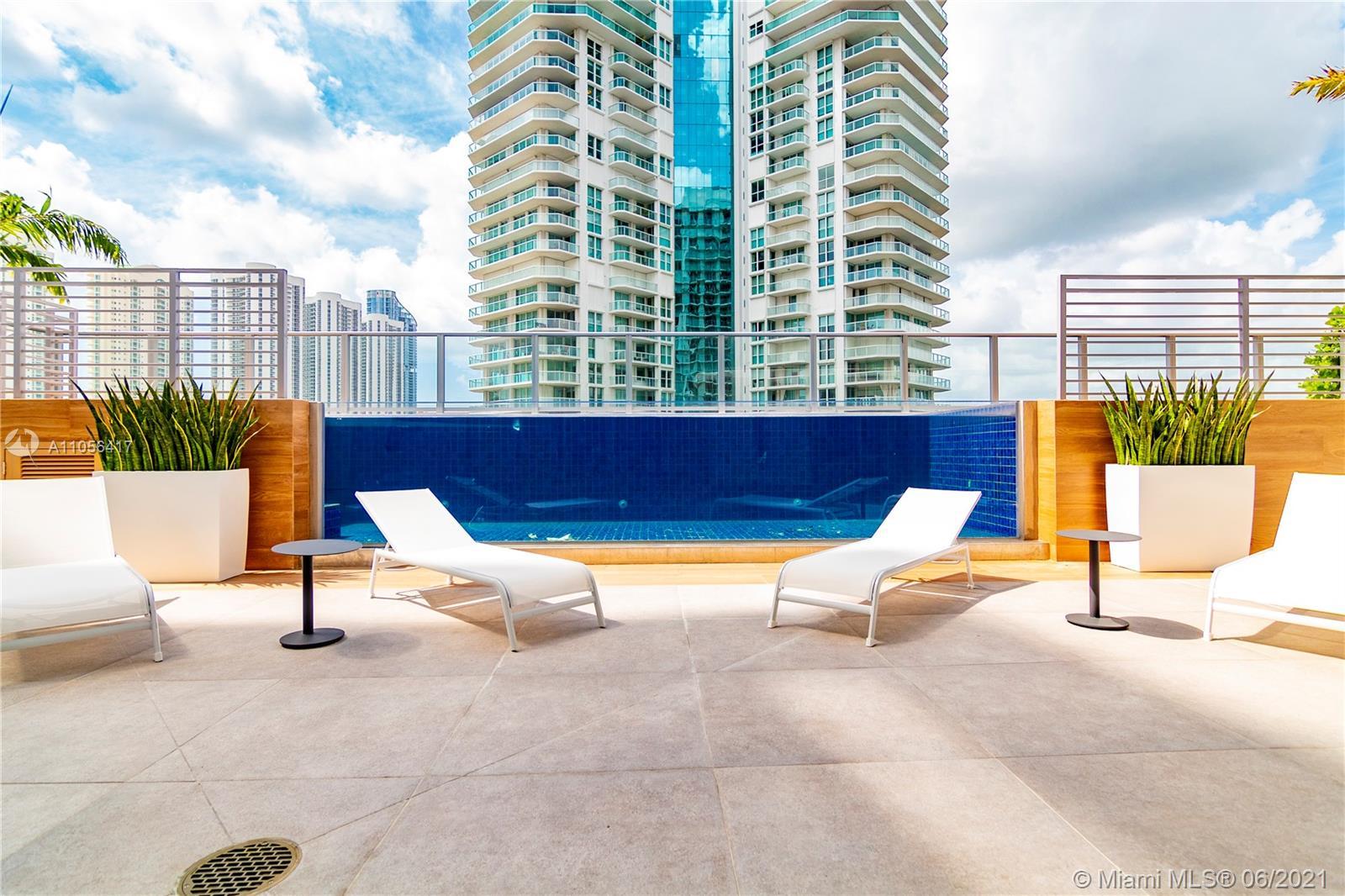 Parque Tower 1 #4-502 - 300 Sunny Isles Blvd #4-502, Sunny Isles Beach, FL 33160