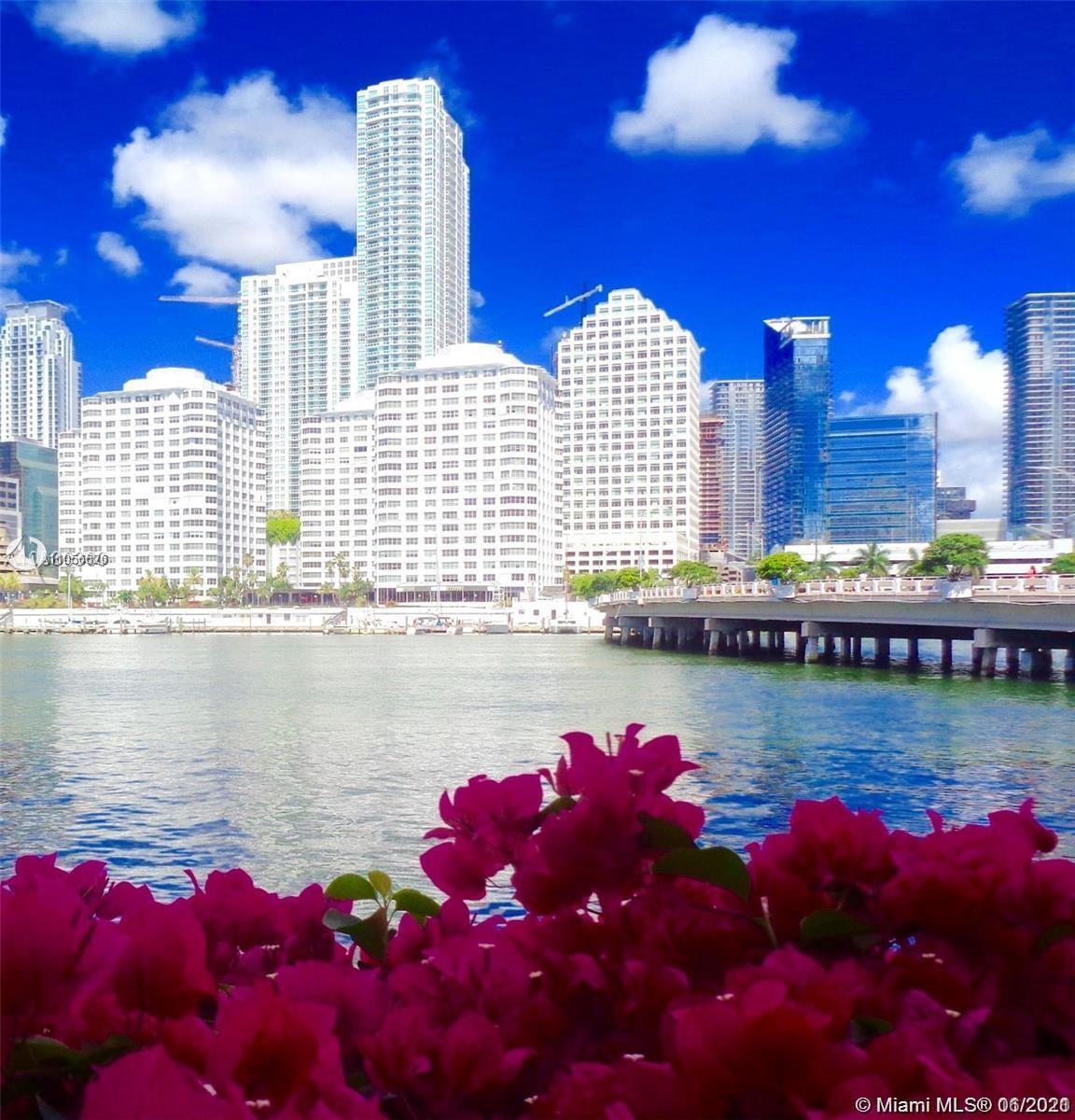 Courts Brickell Key #665 - 801 Brickell Bay Dr #665, Miami, FL 33131