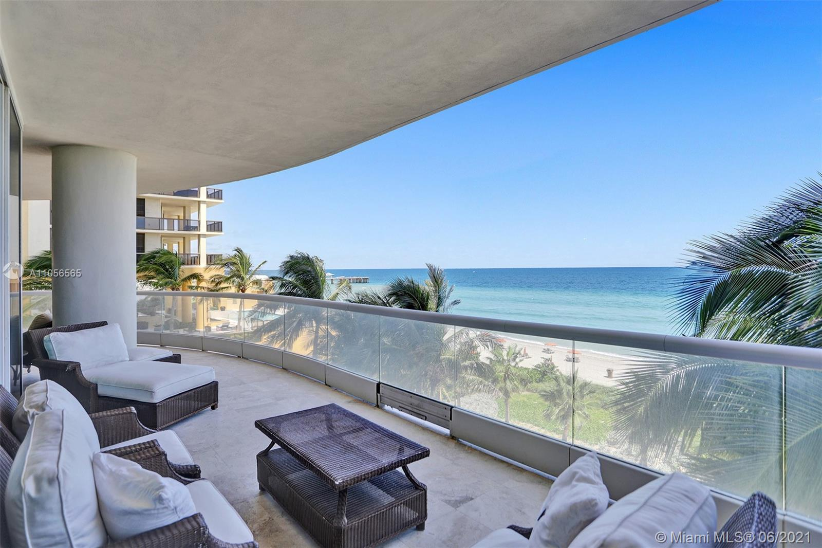 Turnberry Ocean Colony South #504 - 16051 Collins Ave #504, Sunny Isles Beach, FL 33160