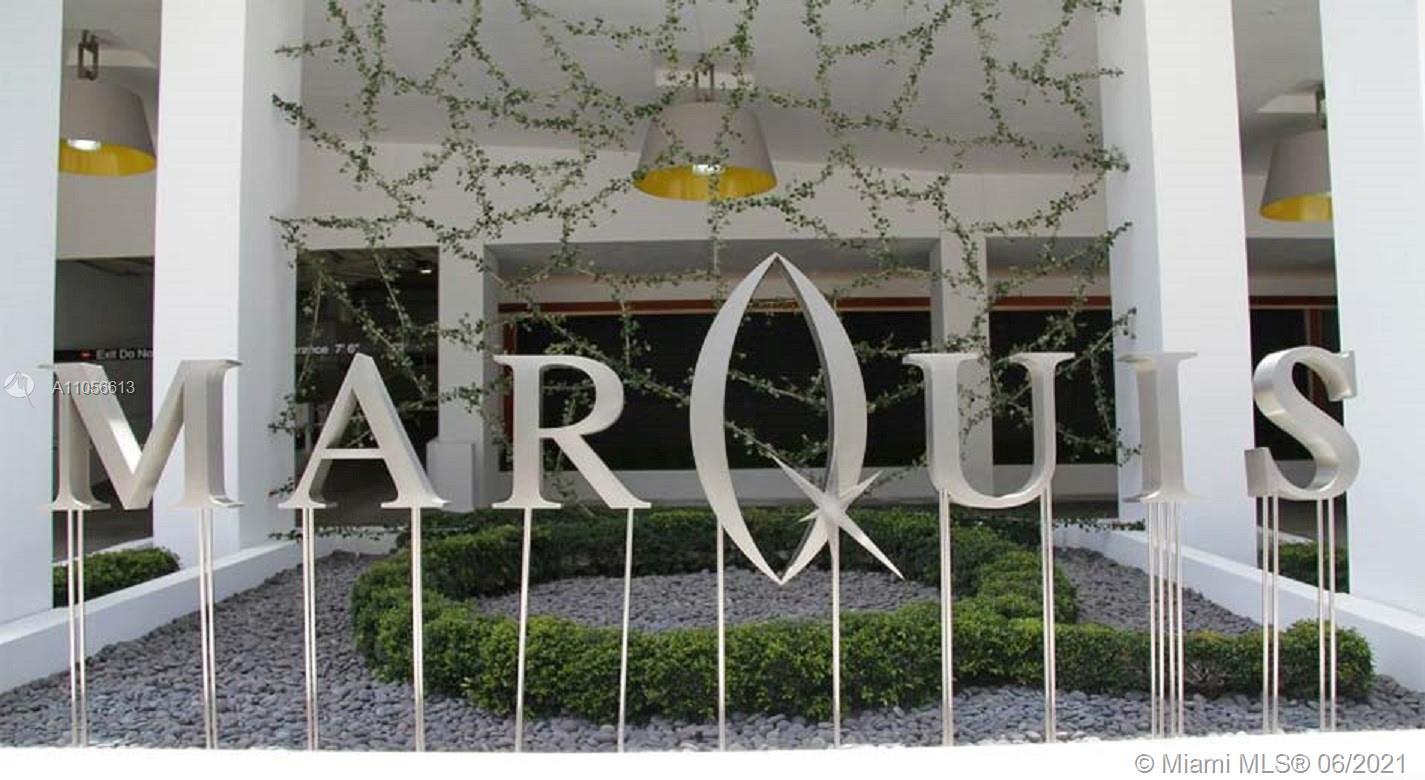 Marquis #4703 - 1100 Biscayne Blvd #4703, Miami, FL 33132
