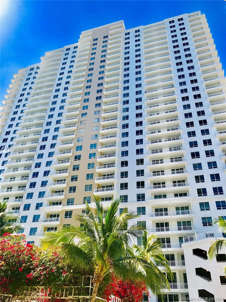 Courts Brickell Key #3110 - 801 Brickell Key Blvd #3110, Miami, FL 33131