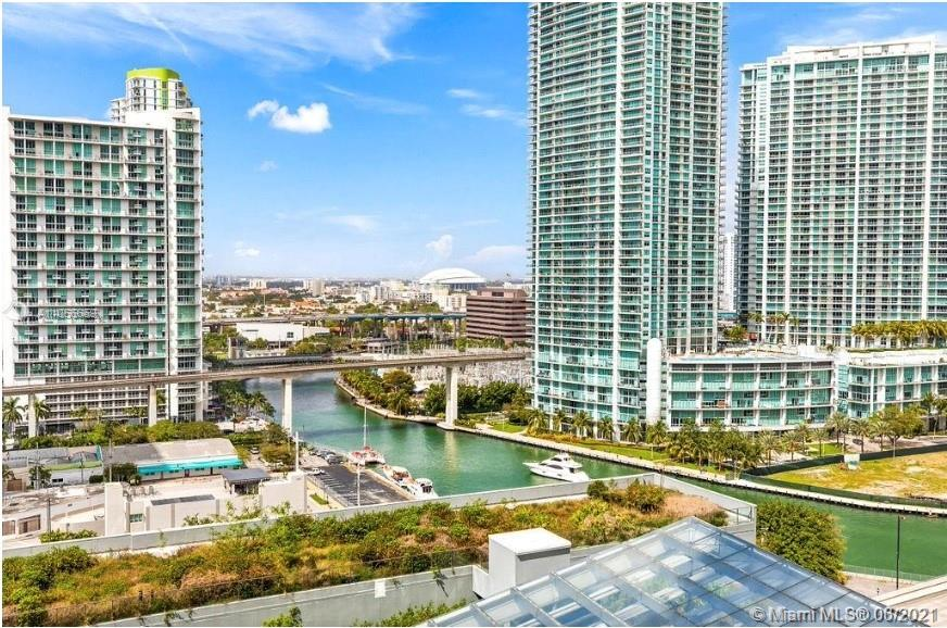 Reach Brickell City Centre #1508 - 68 SE 6th St #1508, Miami, FL 33131