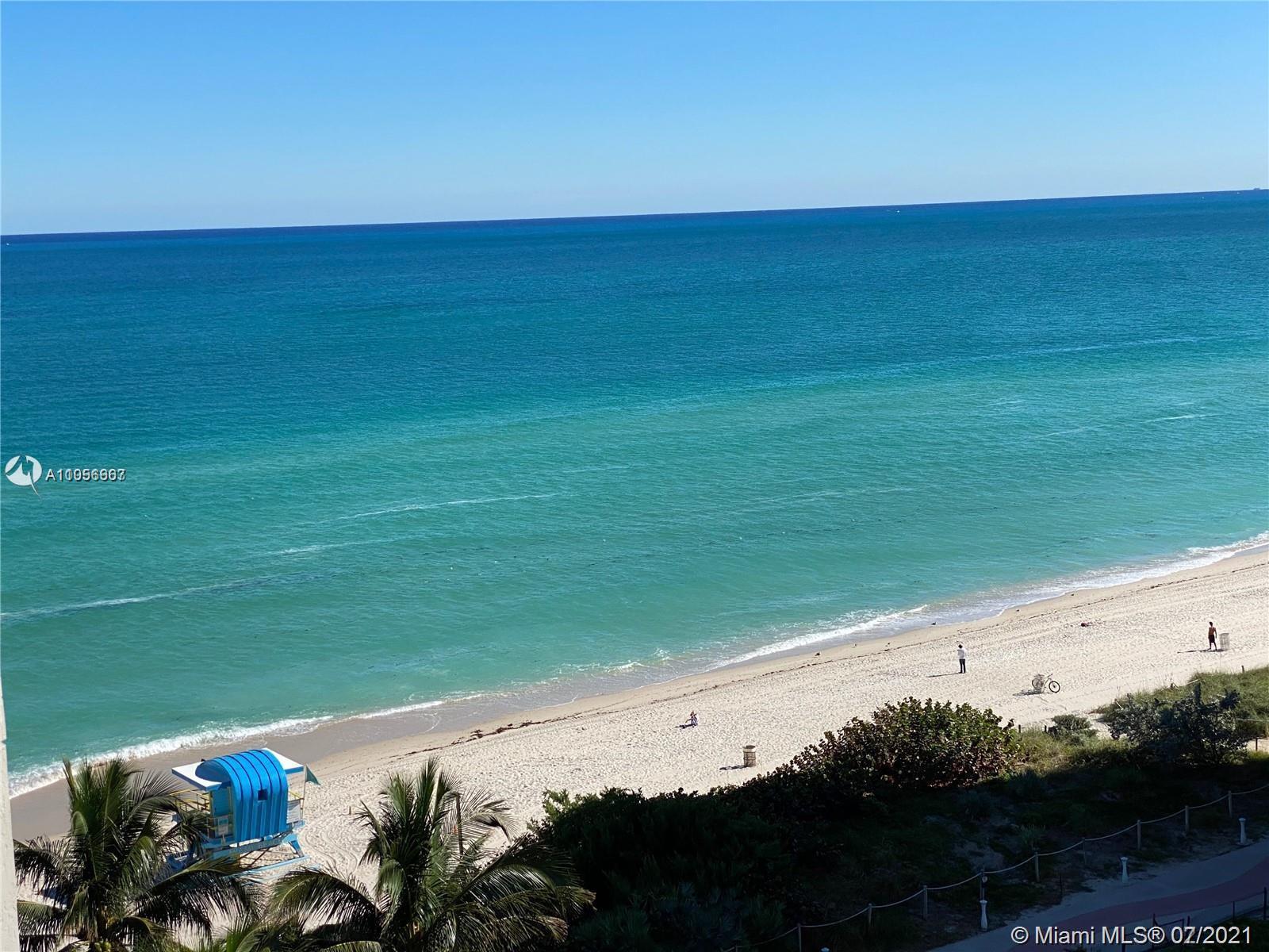 Sterling #1008 - 6767 Collins Ave #1008, Miami Beach, FL 33141