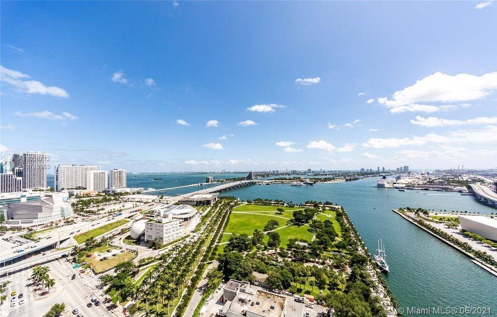 900 Biscayne Bay #3107 - 900 Biscayne Blvd #3107, Miami, FL 33132