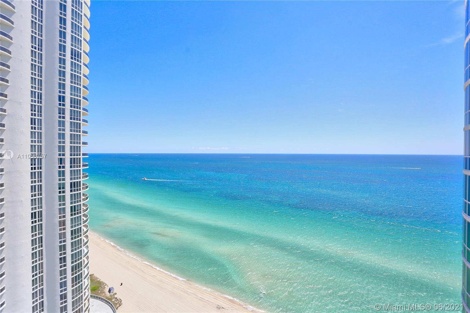 Trump Tower III #2303 - 15811 COLLINS AV #2303, Sunny Isles Beach, FL 33160