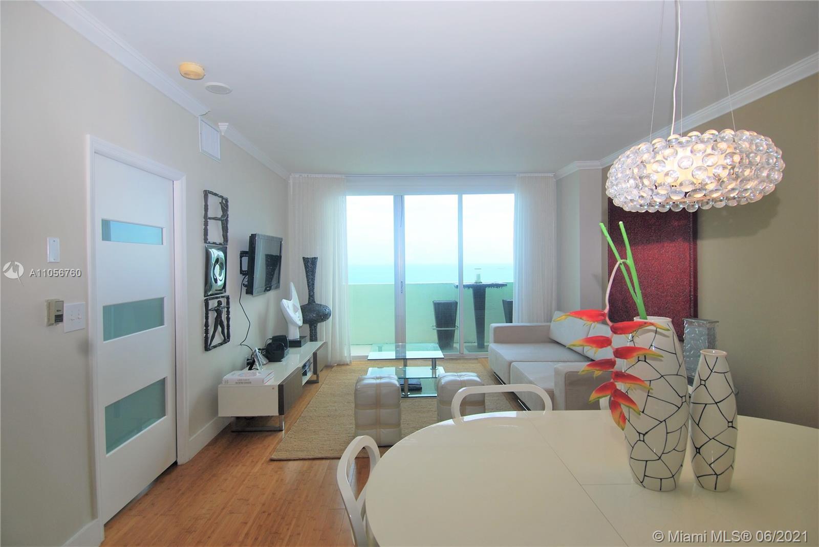 Yacht Club #PH3307 - 90 Alton Rd #PH3307, Miami Beach, FL 33139