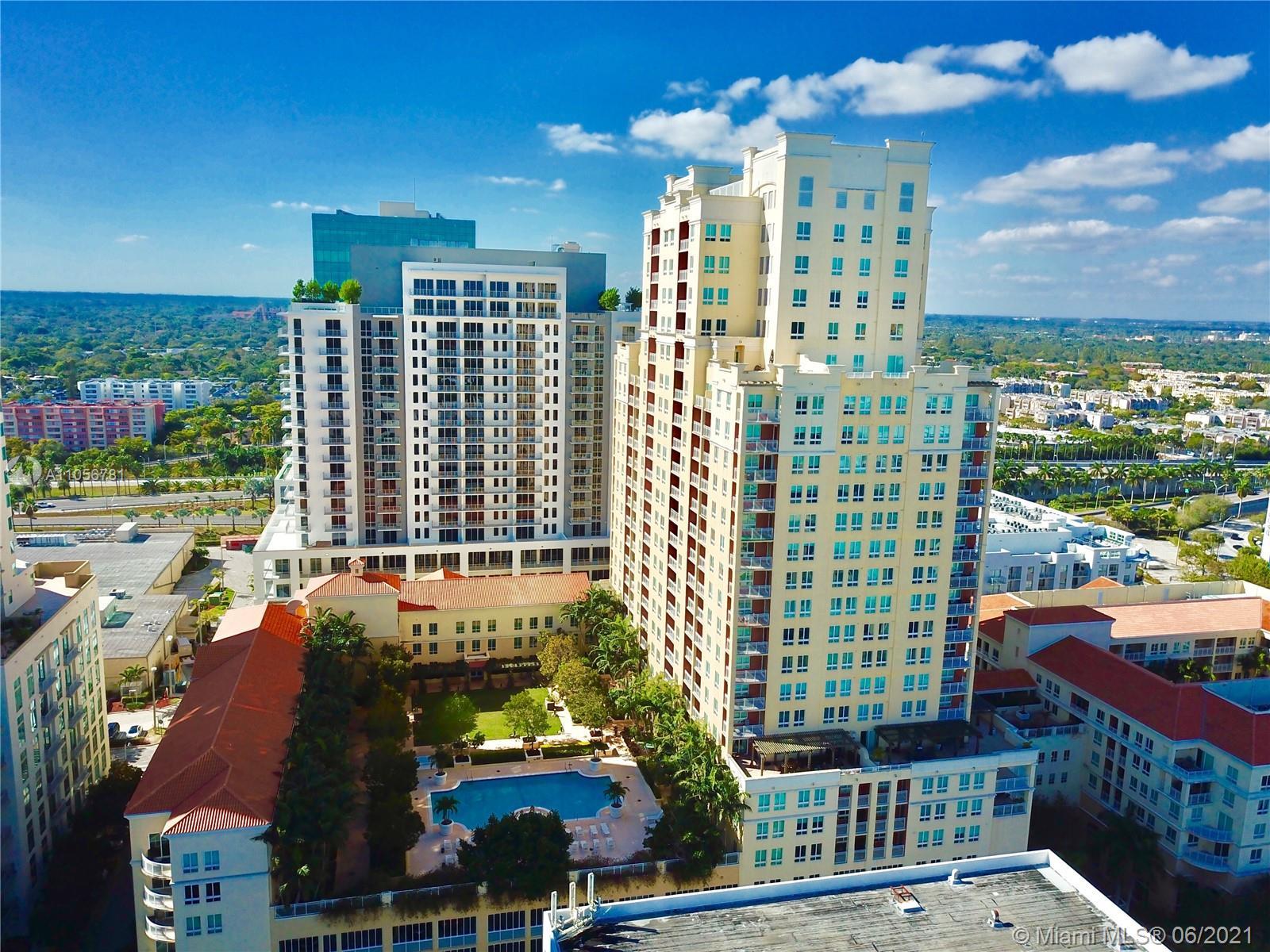 Toscano #1805S - 7350 SW 89th St #1805S, Miami, FL 33156