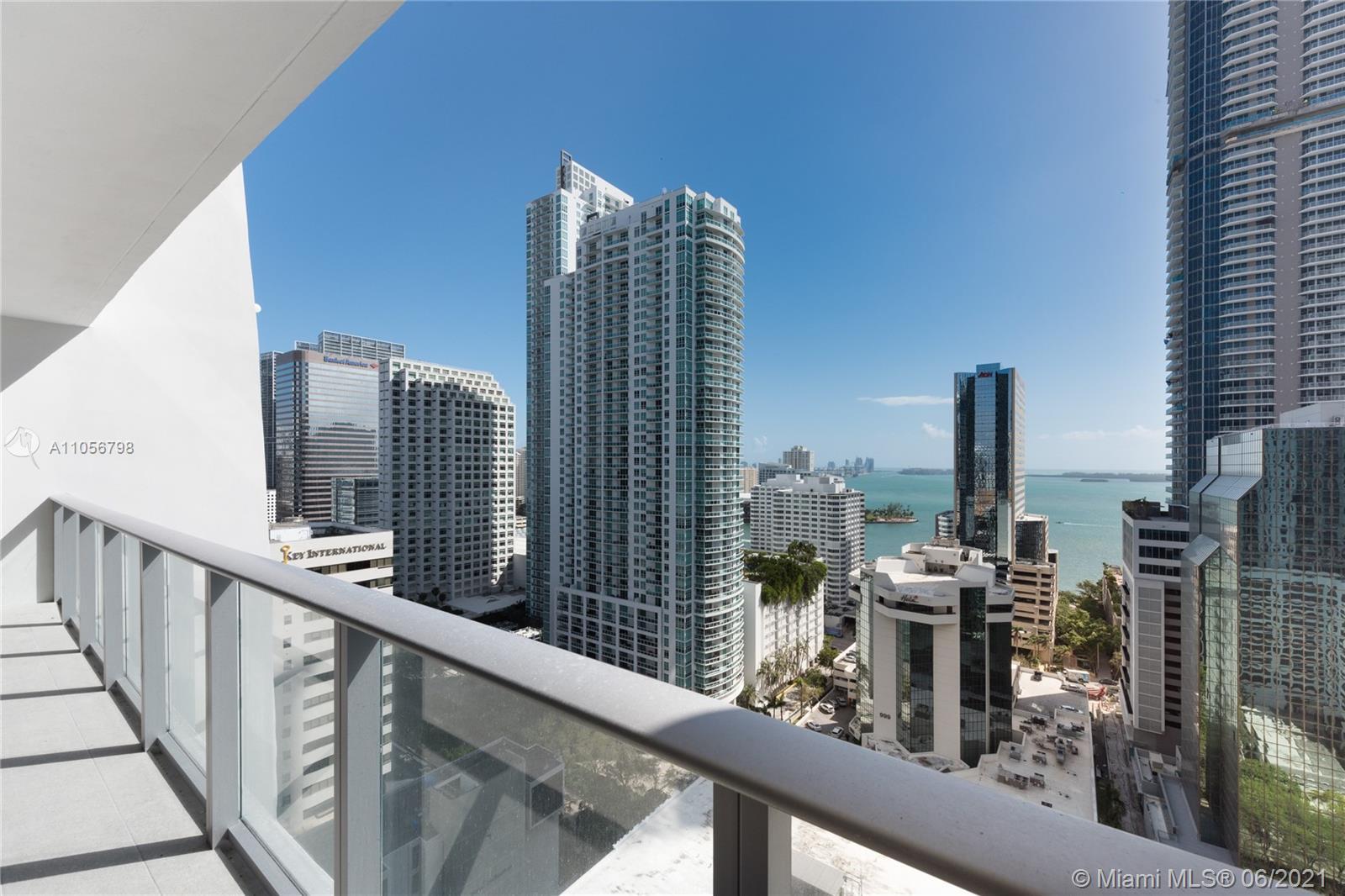 1010 Brickell #2303 - 1010 Brickell Ave #2303, Miami, FL 33131