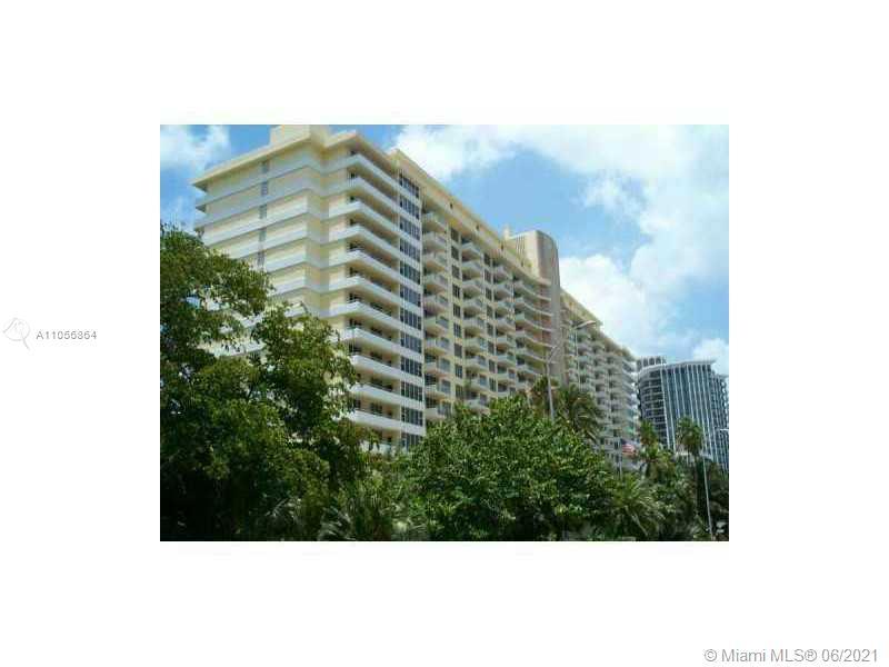 5600 Collins #17E - 5600 Collins Ave #17E, Miami Beach, FL 33140