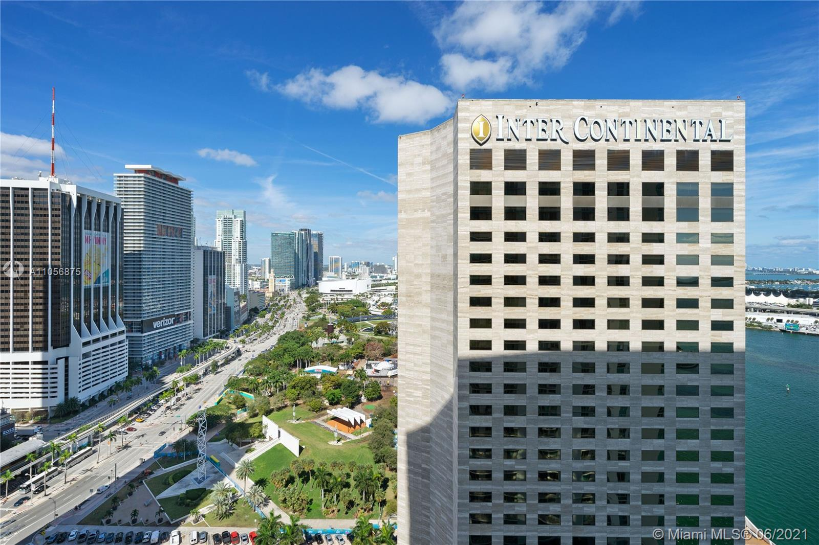One Miami East #3200 - 335 S Biscayne Blvd #3200, Miami, FL 33131