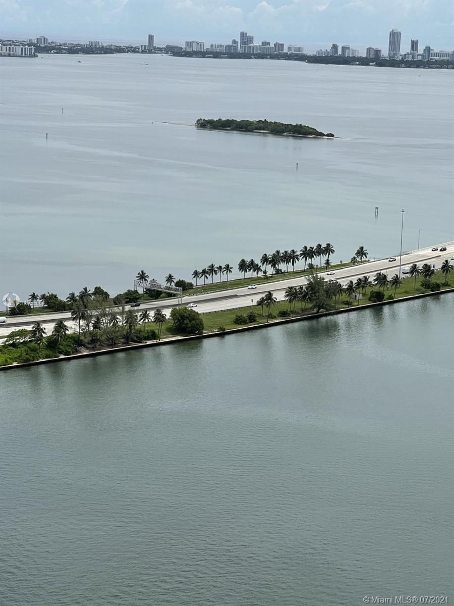 Paraiso Bayviews #3805 - 501 NE 31st St #3805, Miami, FL 33137