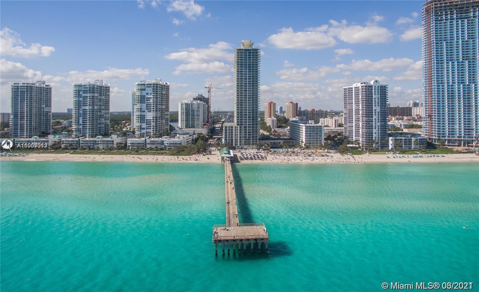 La Perla #2808 - 16699 Collins Ave #2808, Sunny Isles Beach, FL 33160