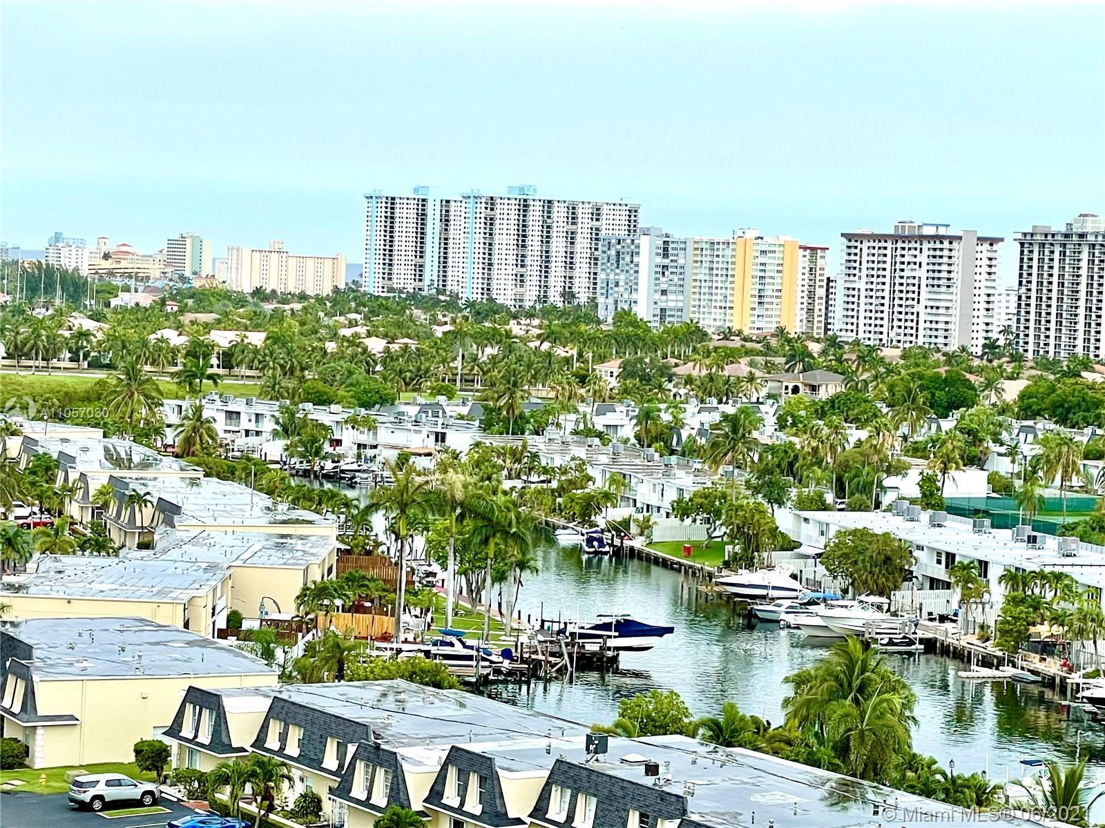 Olympus C #1212 - 2500 Parkview Dr #1212, Hallandale Beach, FL 33009