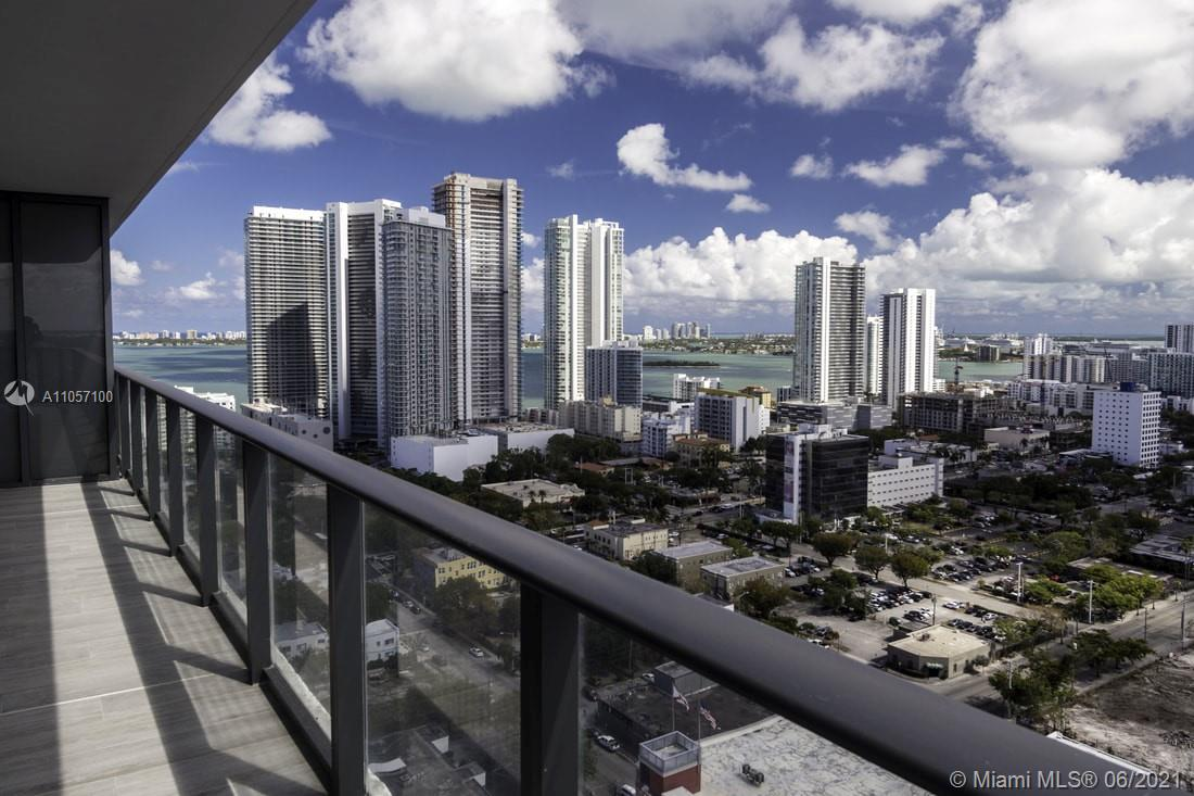 Hyde Midtown #2601 - 121 NE 34th St #2601, Miami, FL 33137