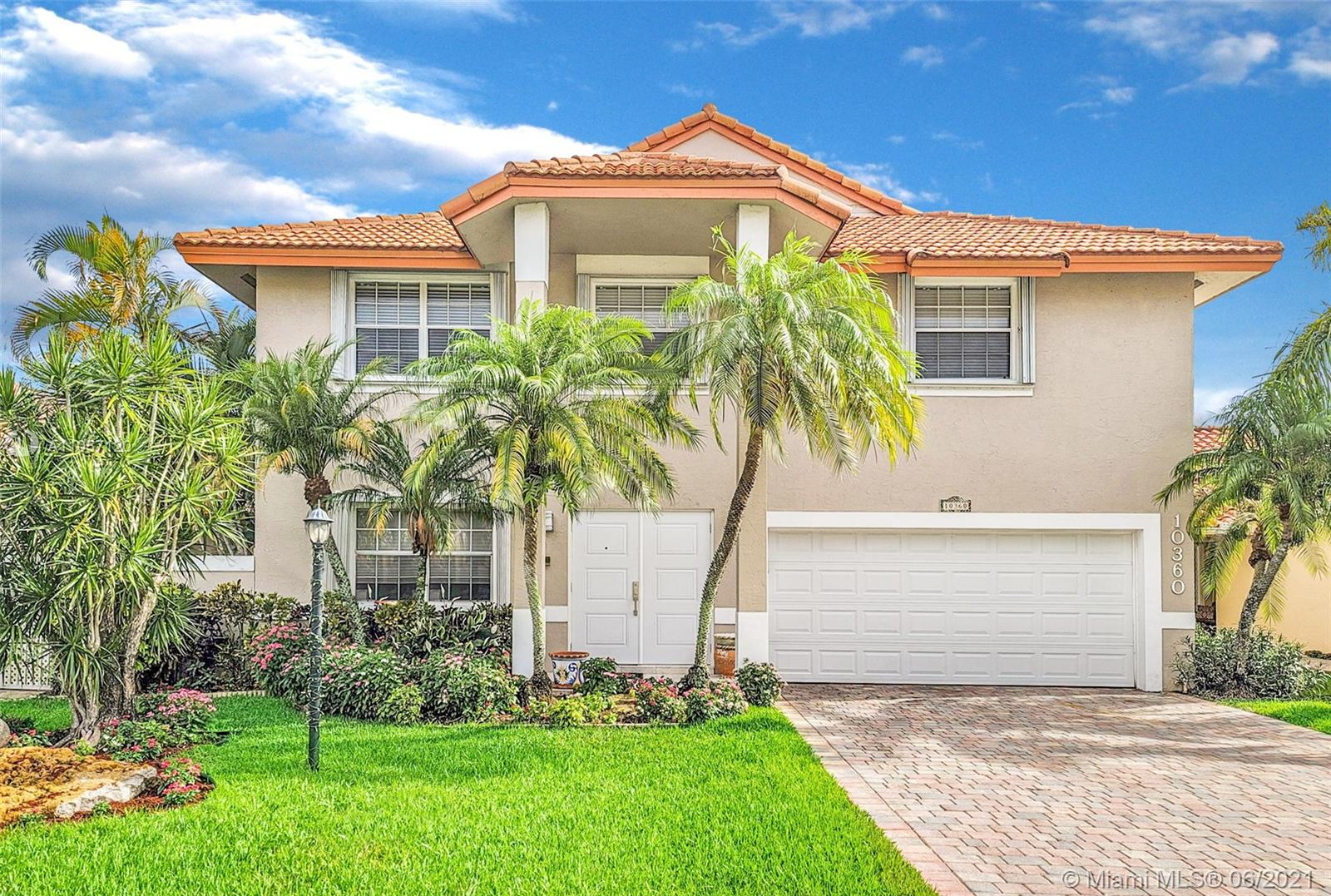 Doral Park - 10360 NW 48th St, Doral, FL 33178