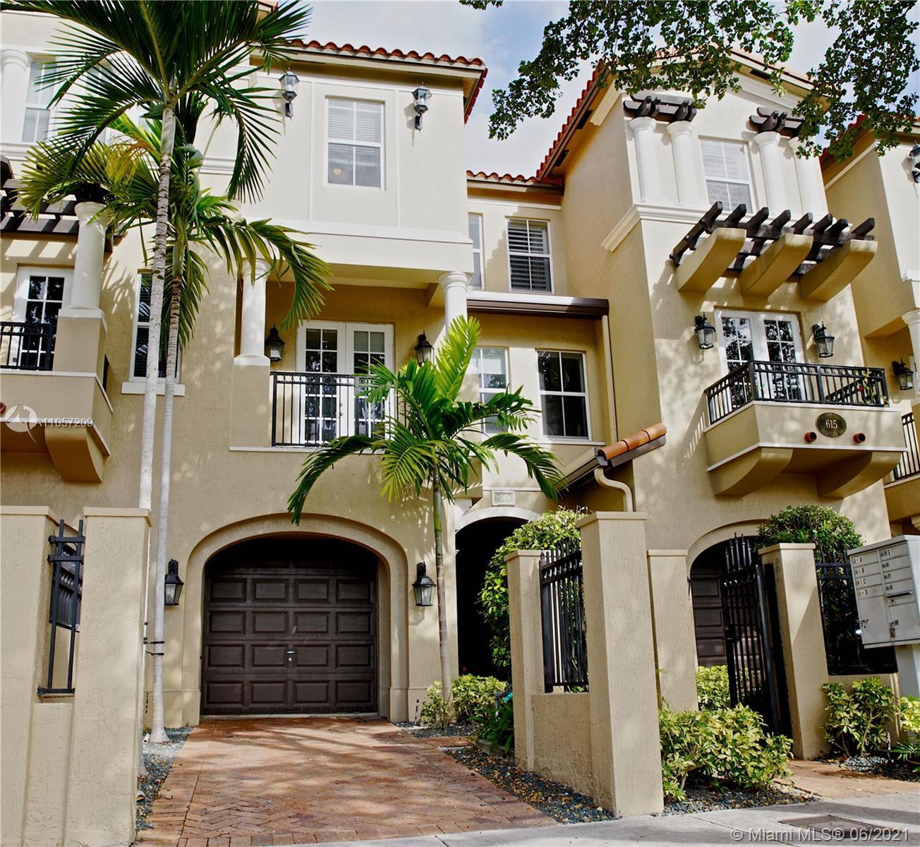 Main property image for  615 Santander Ave #B