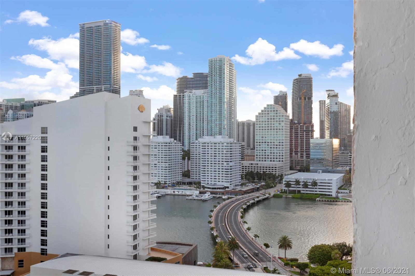 Isola #PH-12 - 770 Claughton Island Dr #PH-12, Miami, FL 33131