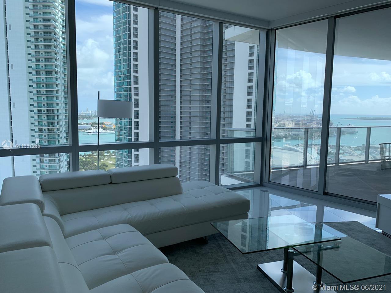 Paramount Miami Worldcenter #2703 - 851 NE 1st Ave #2703, Miami, FL 33132