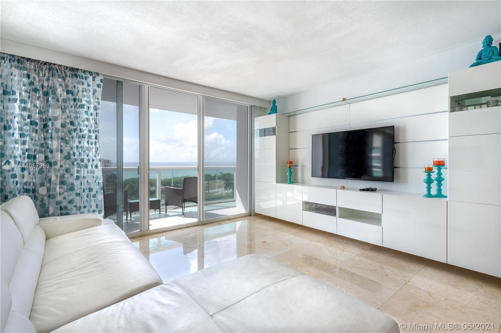 Arlen House #907 - 100 Bayview Dr #907, Sunny Isles Beach, FL 33160