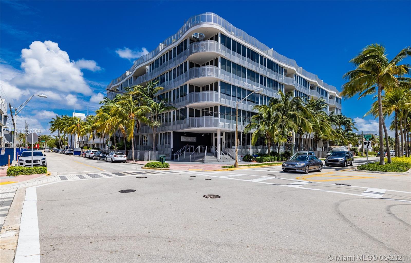 Artepark South #206 - 2100 Park Ave #206, Miami Beach, FL 33139