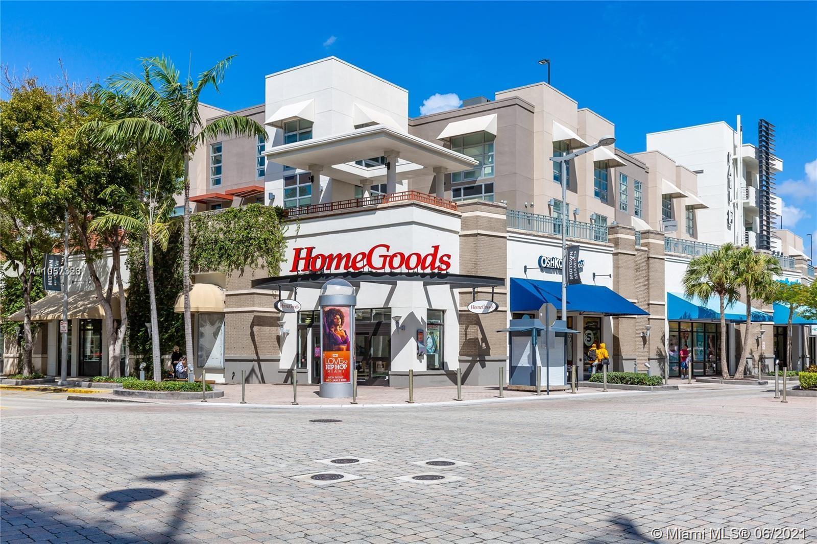 Midblock #619 - 3250 NE 1st Ave #619, Miami, FL 33137