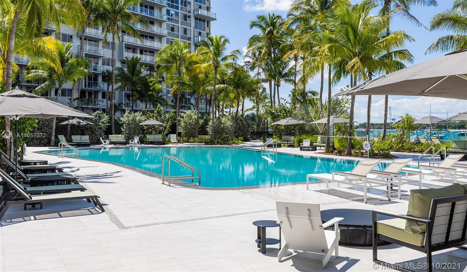 Flamingo South Beach #N-423 - 1500 Bay Rd #N-423, Miami Beach, FL 33139