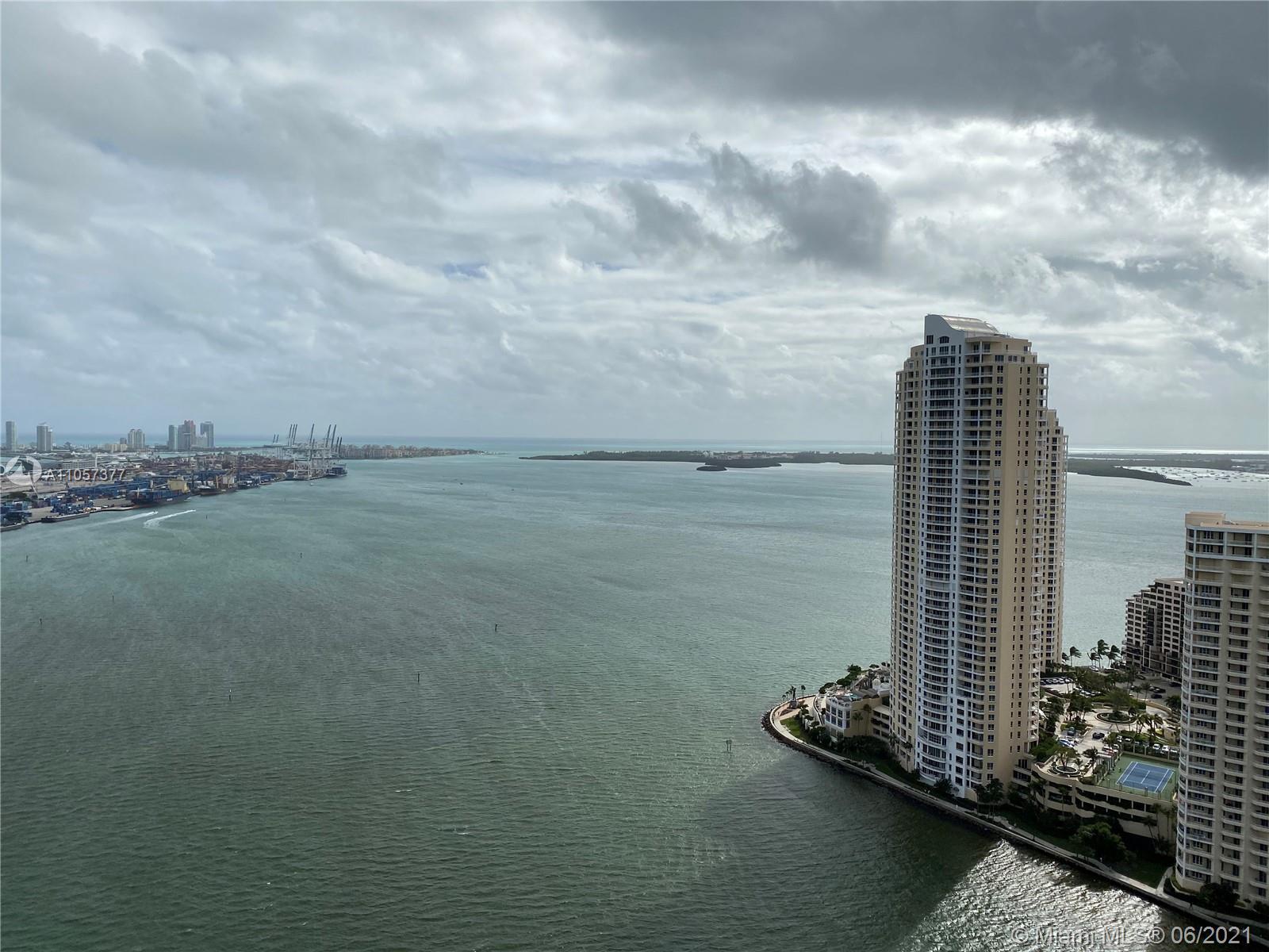 One Miami West #3926 - 325 S Biscayne Blvd #3926, Miami, FL 33131