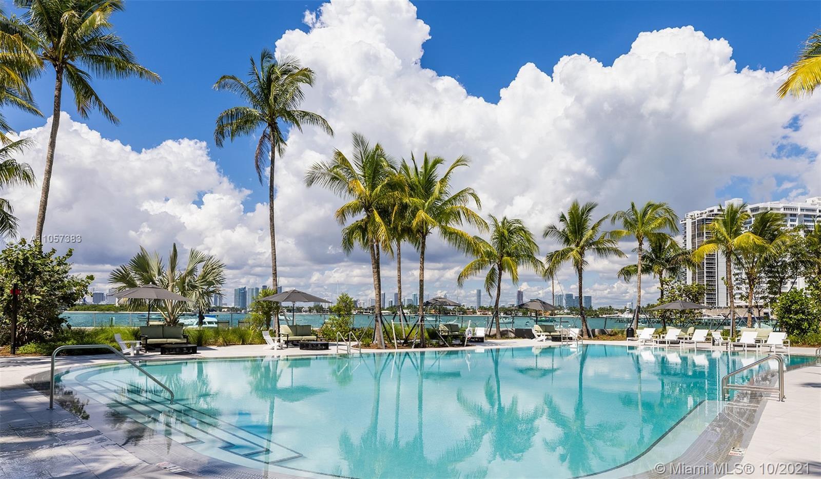 Flamingo South Beach #N-326 - 1500 Bay Rd #N-326, Miami Beach, FL 33139