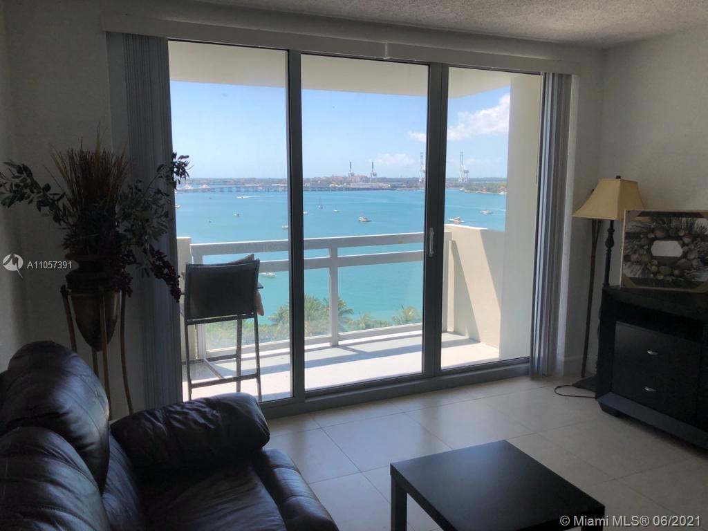Flamingo South Beach #1228S - 1500 Bay Rd #1228S, Miami Beach, FL 33139