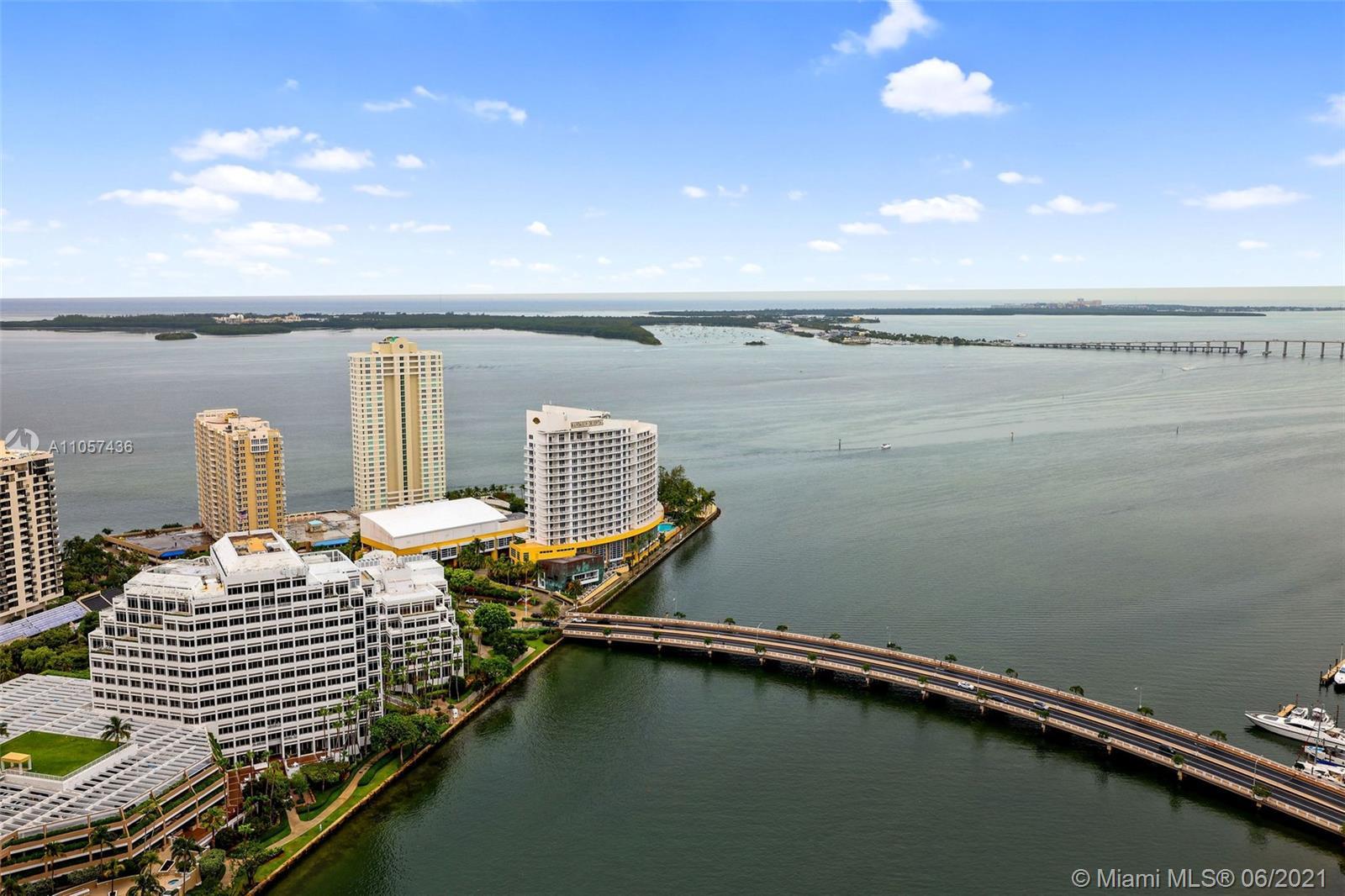 Icon Brickell 2 #3903 - 495 Brickell Ave #3903, Miami, FL 33131