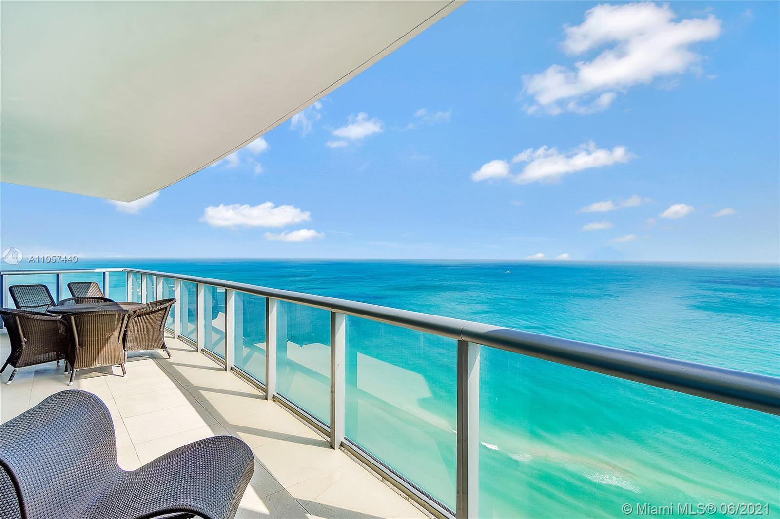 Jade Beach #3607 - 17001 Collins Ave #3607, Sunny Isles Beach, FL 33160