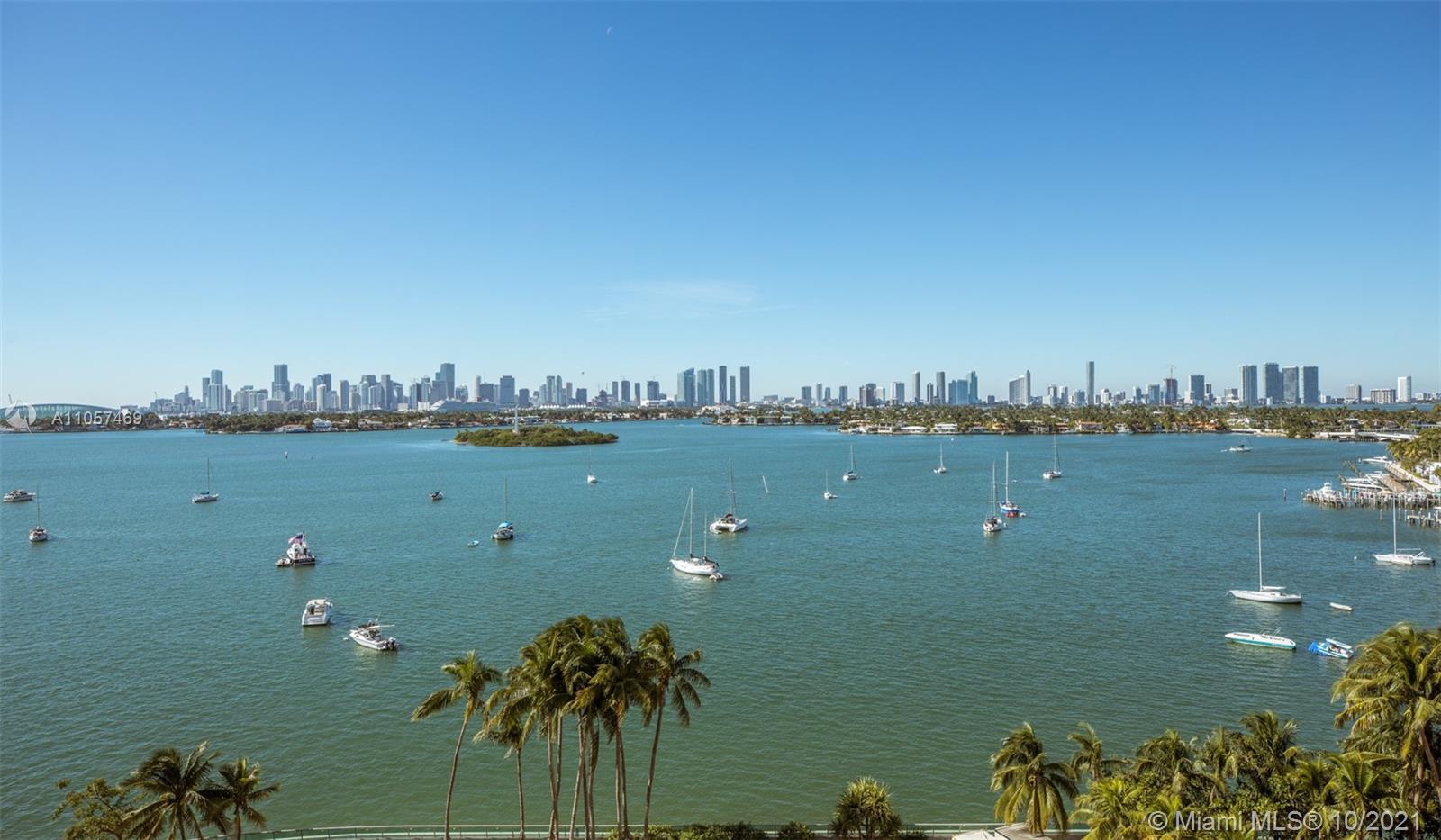 Flamingo South Beach #N-1507 - 1500 Bay Rd #N-1507, Miami Beach, FL 33139
