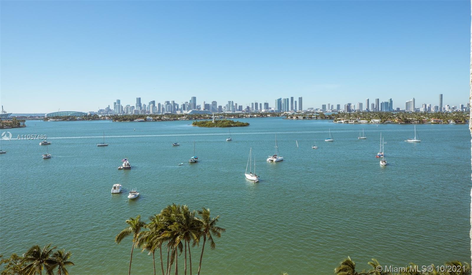 Flamingo South Beach #N-1205 - 1500 Bay Rd #N-1205, Miami Beach, FL 33139