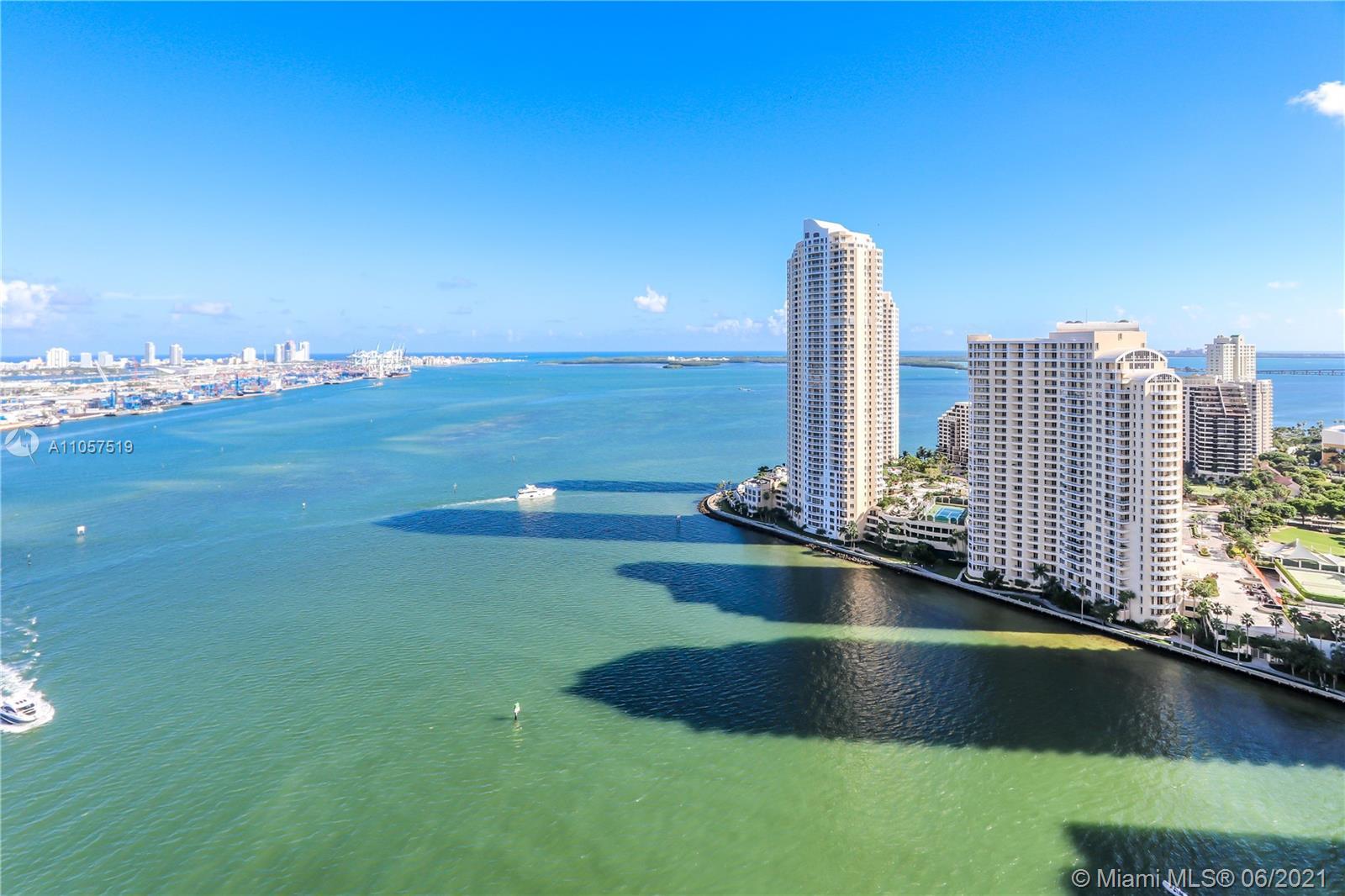 One Miami West #3326 - 325 S Biscayne Blvd #3326, Miami, FL 33131