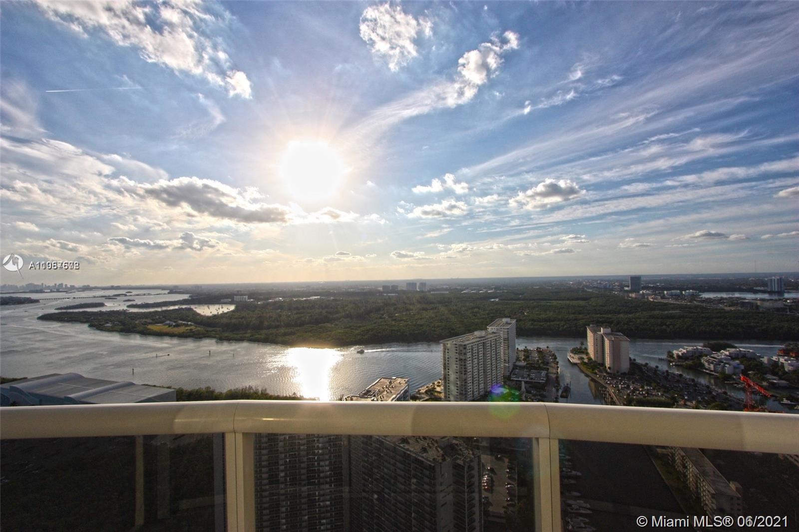Trump Tower III #3806 - 15811 Collins Ave #3806, Sunny Isles Beach, FL 33160