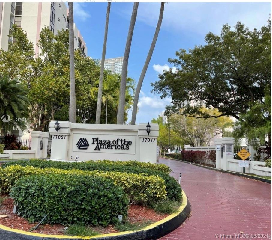Plaza of the Americas 2 #401 - 16919 N Bay Rd #401, Sunny Isles Beach, FL 33160